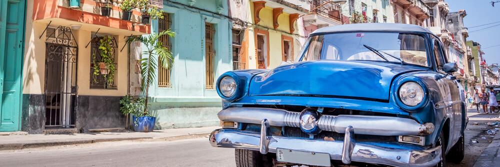 Papier Peint Panoramique voiture