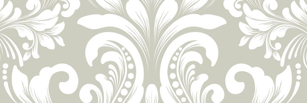 Papier Peint Panoramique BAROQUE