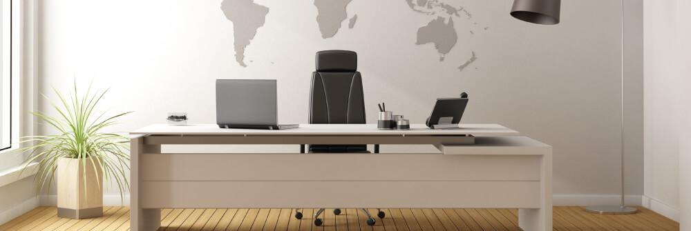 Papier Peint Panoramique pour la salle de direction
