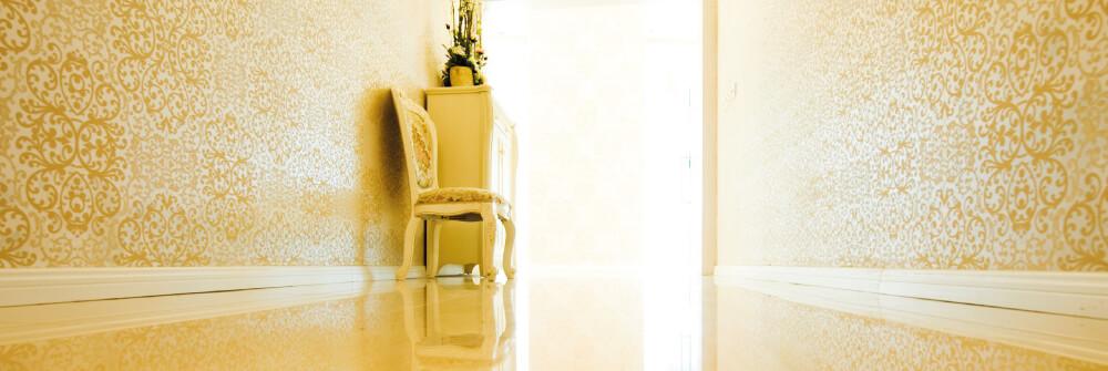 Papier Peint Panoramique Couloir