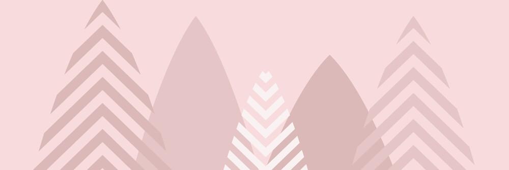 Papier peint montagnes Lemonwalls