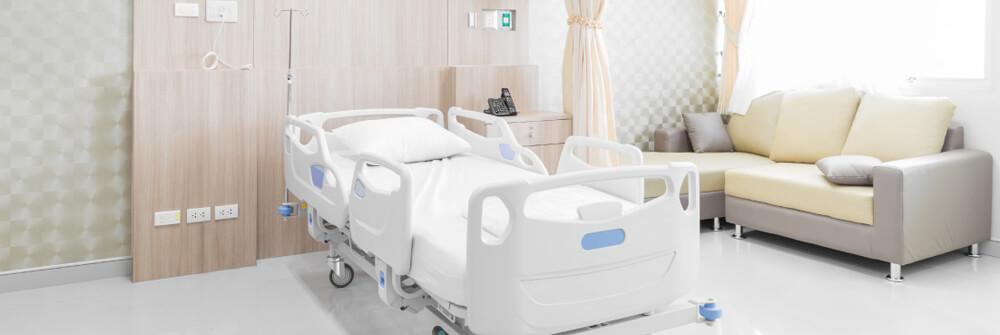 Papier Peint Panoramique pour le secteur médical