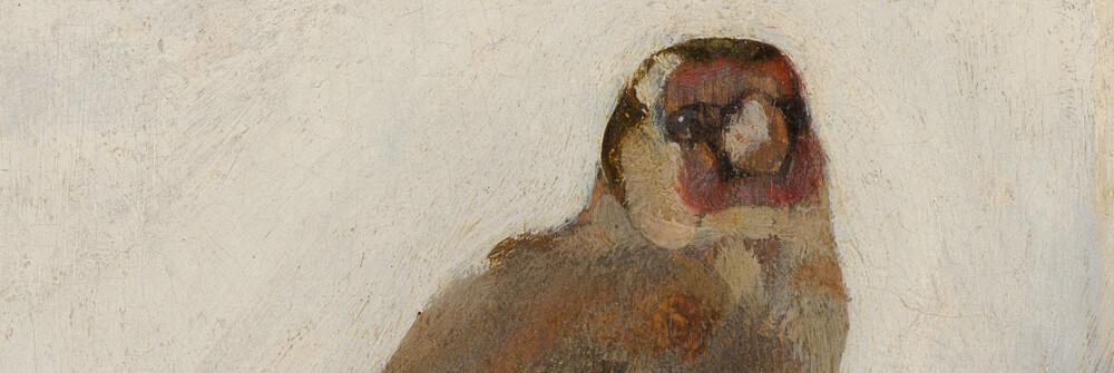 Papier peint grands maîtres de la peinture