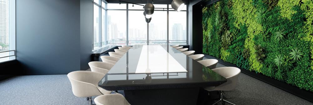 Papier Peint Panoramique pour la salle de conférence