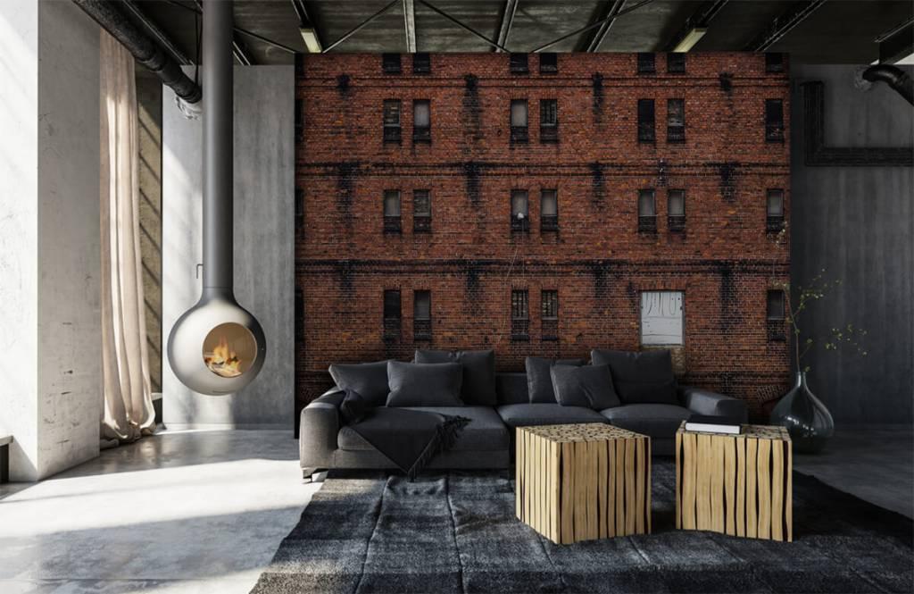 Bâtiments - Ancien bâtiment d'usine - Salle de Loisirs 6