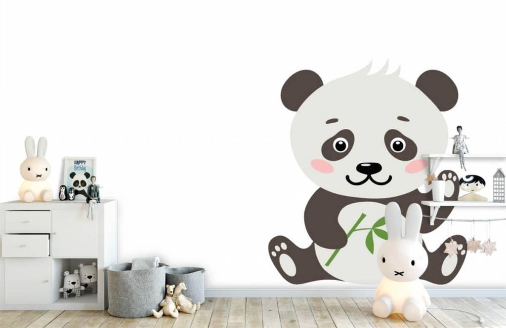 Autre - Bébé panda - Chambre de bébé 1