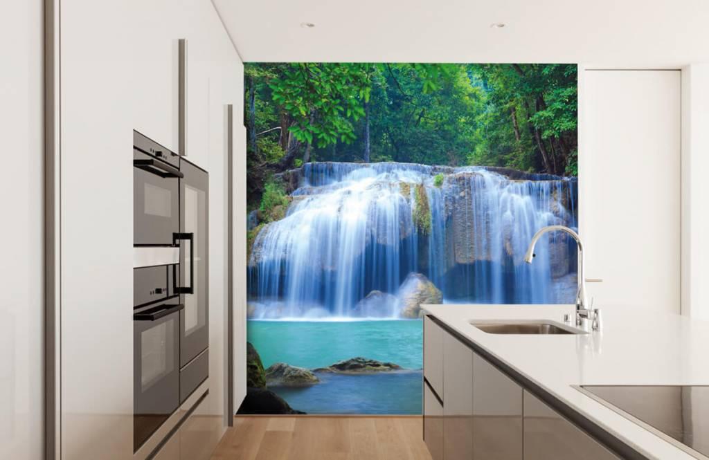 Cascades - Chute d'eau étonnante - Chambre à coucher 4