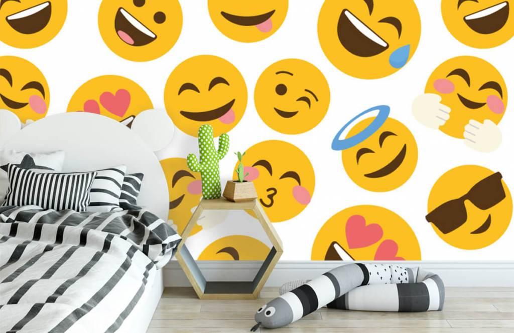 Autre - Emojis - Chambre d'enfants 3