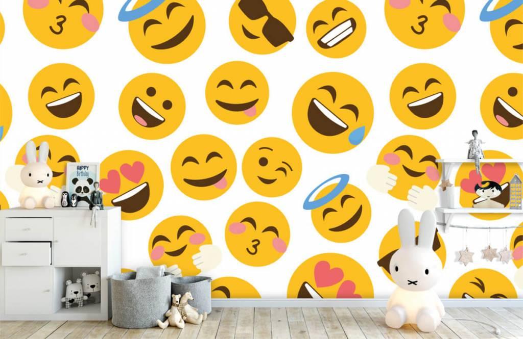 Autre - Emojis - Chambre d'enfants 4
