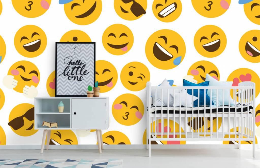 Autre - Emojis - Chambre d'enfants 6