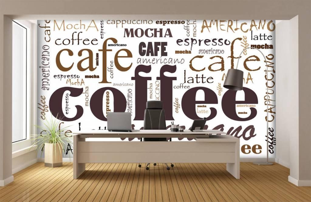 Autre - Café en lettre - Cuisine 4