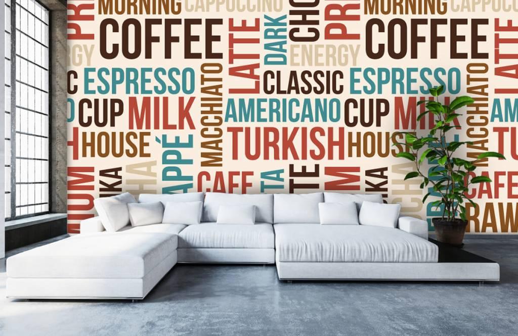 Autre - Textes sur le café - Cuisine 6