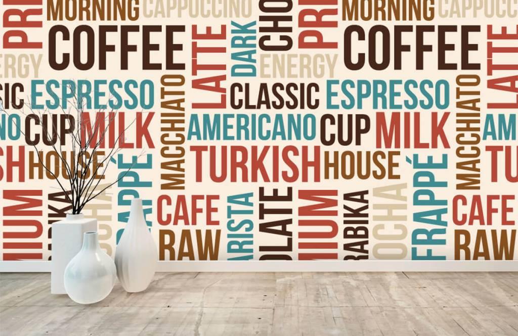 Autre - Textes sur le café - Cuisine 7