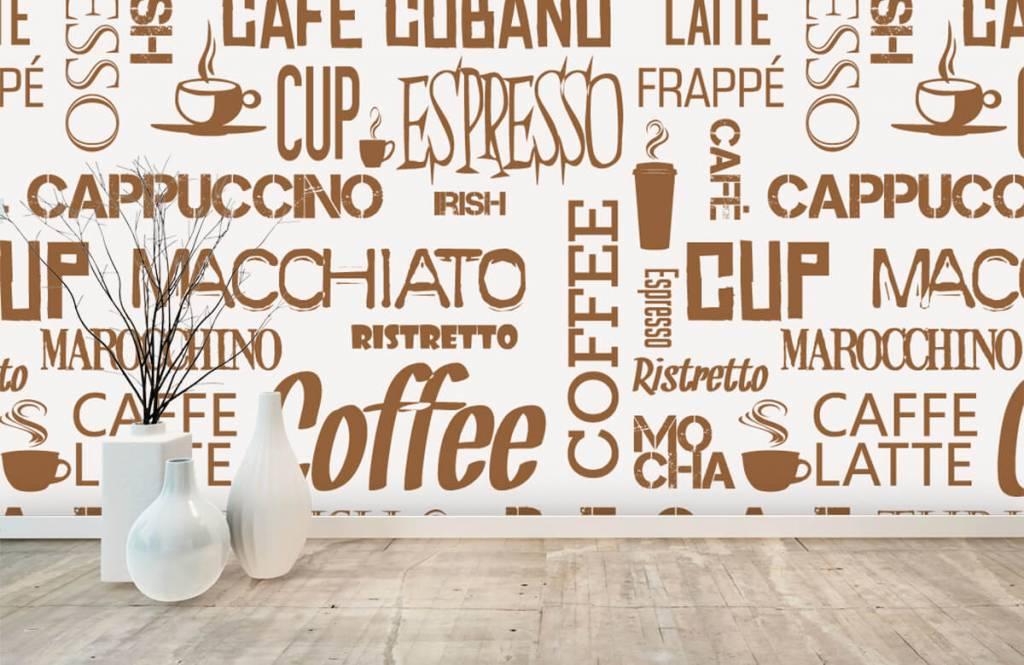 Autre - Mots café - Cuisine 7