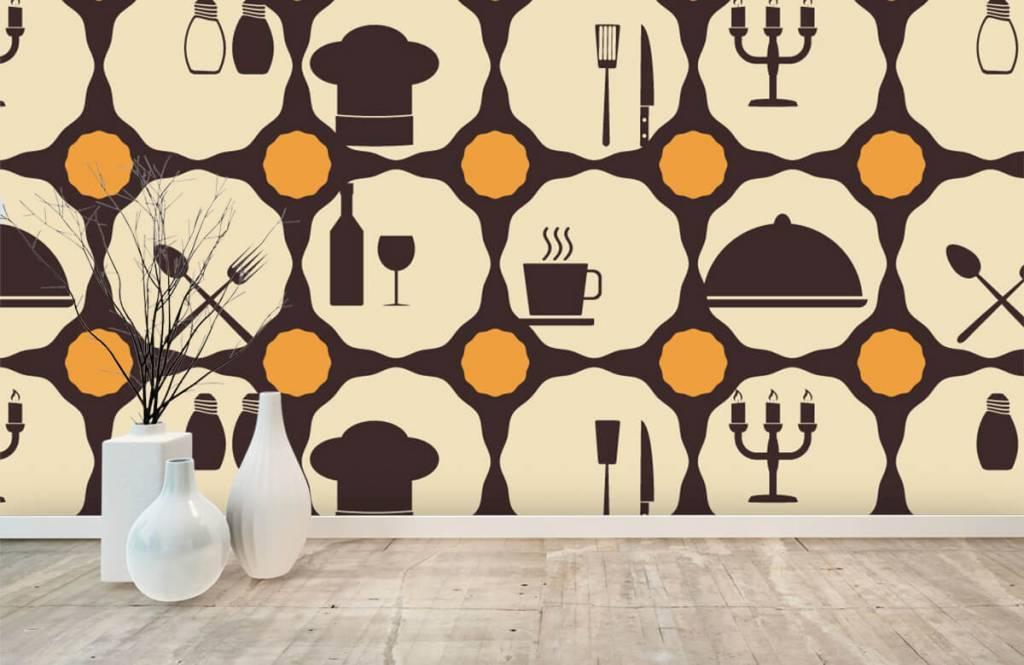 Autre - Symboles des restaurants - Cuisine 6