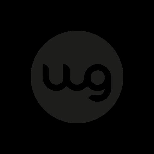 wallpaper Drôle de girafe