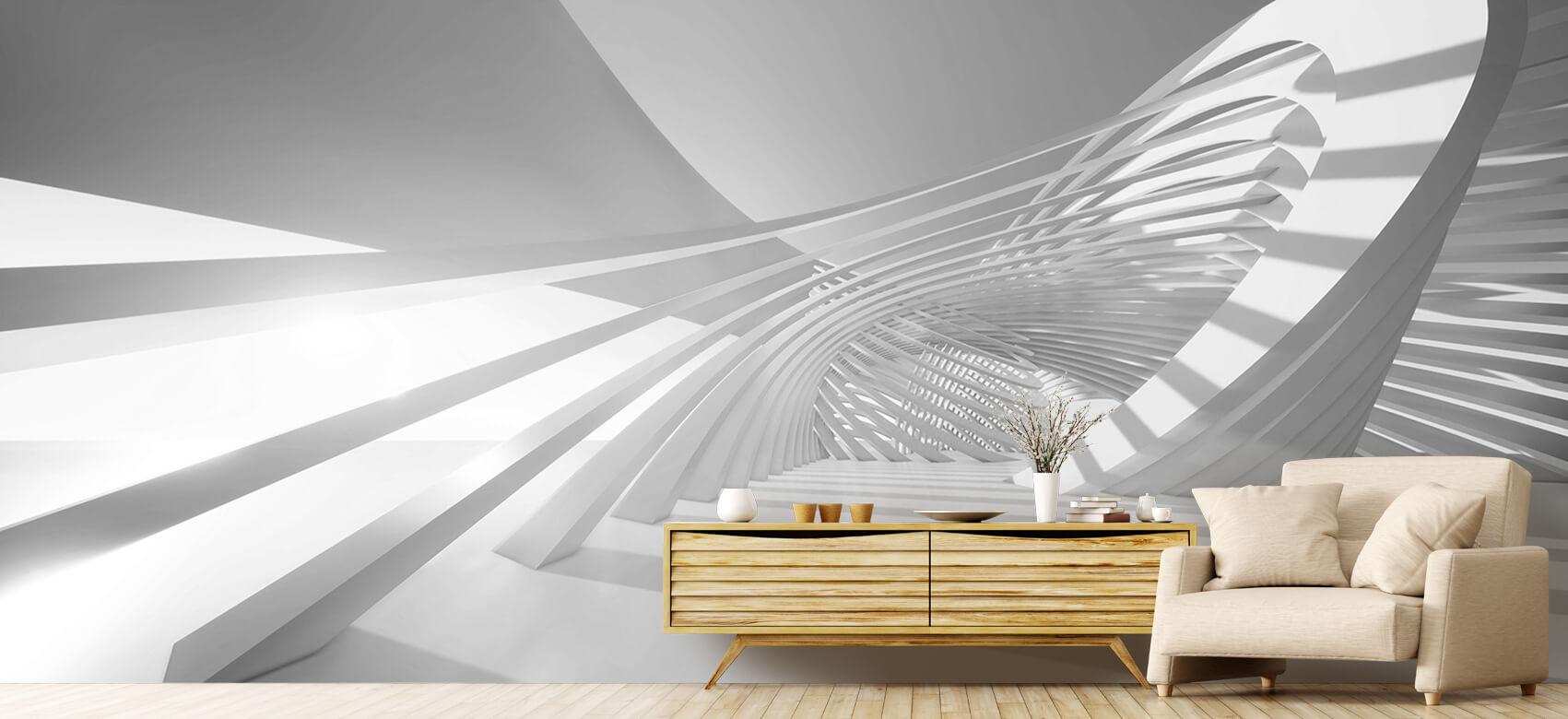 3D Anneaux abstraits 7