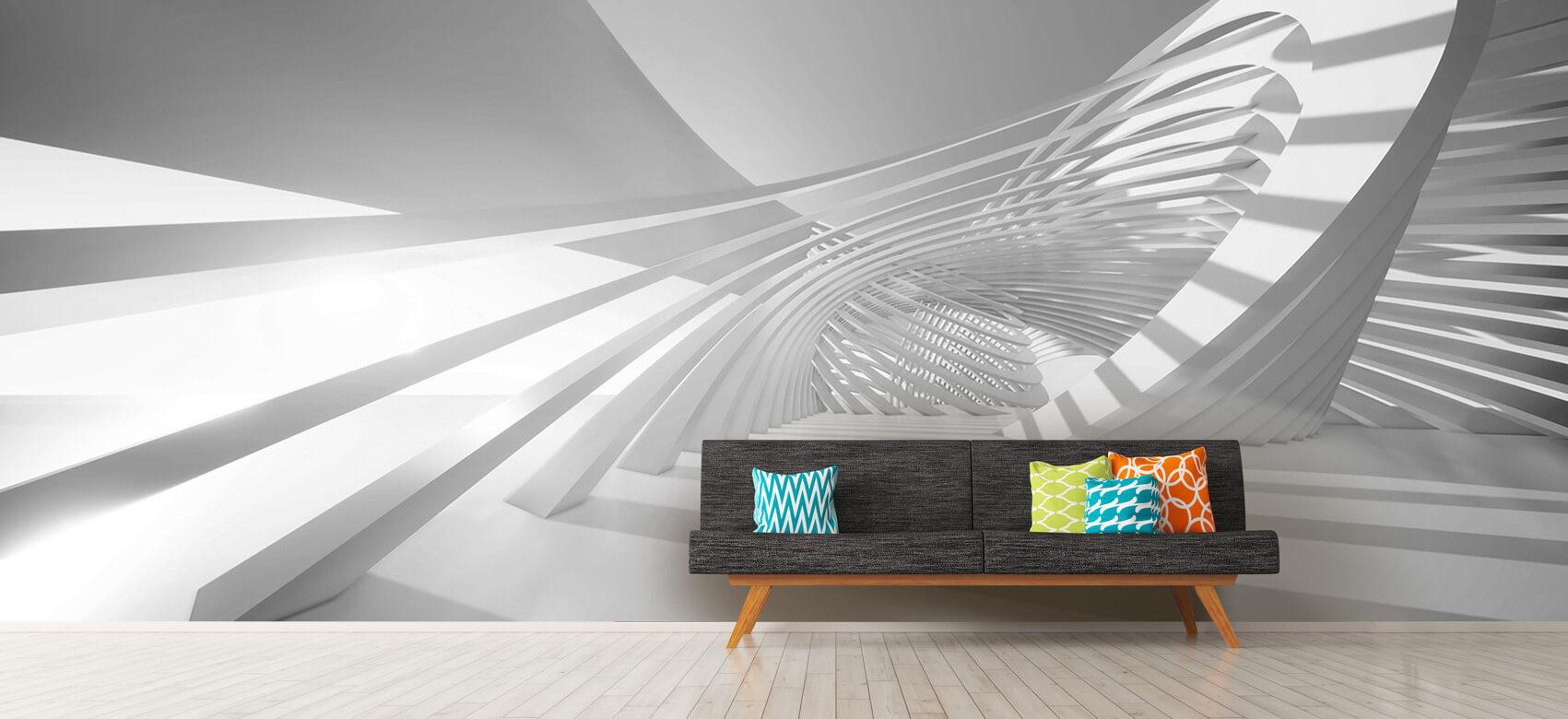 3D Anneaux abstraits 13