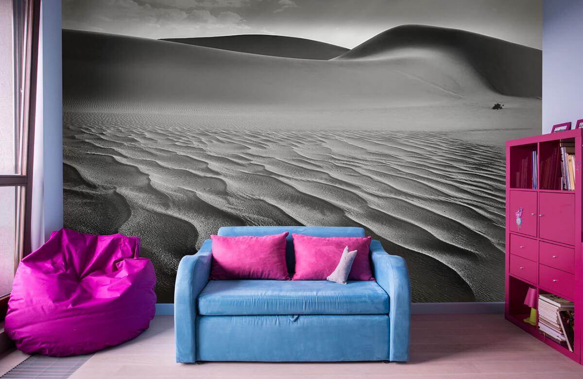 The Living Dunes, Namibia I 2