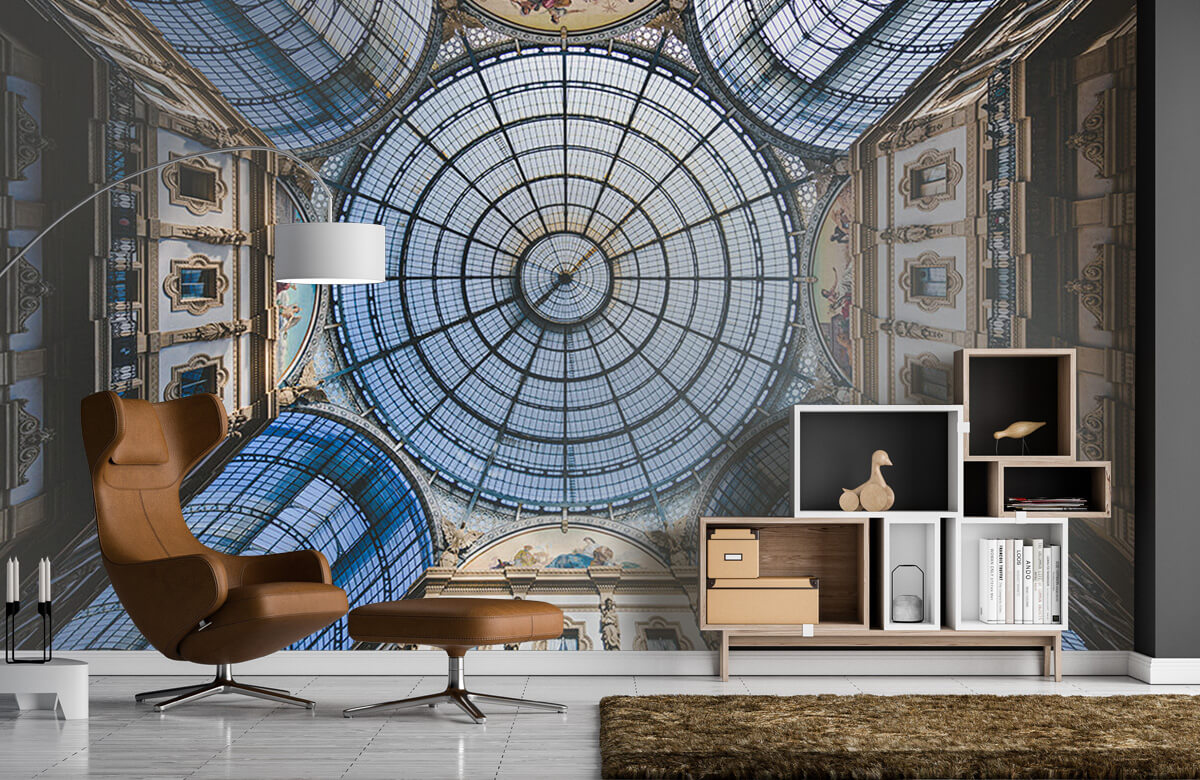 Gallery of Milan 7
