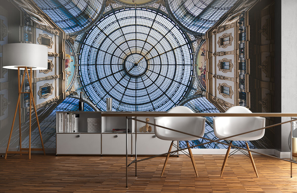 Gallery of Milan 1