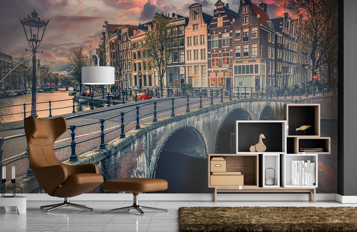 Amsterdam canal 8