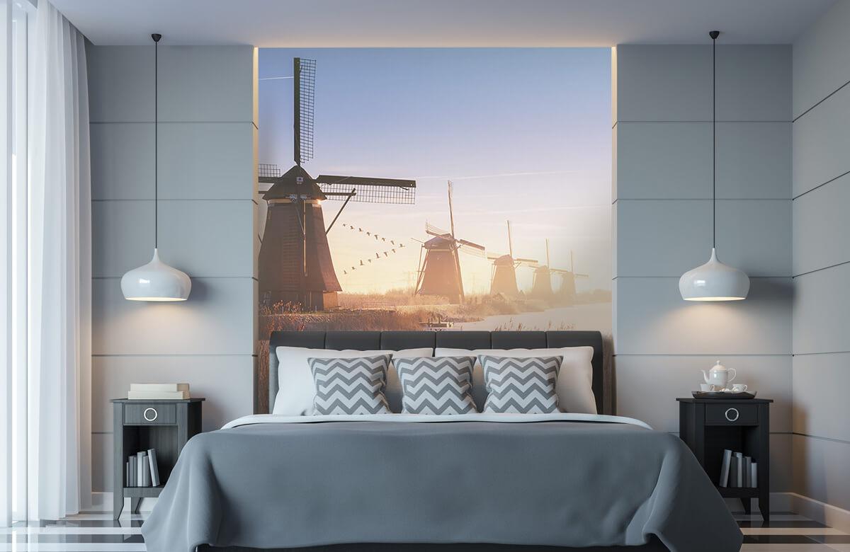 Landscape Kinderdijk 4 10
