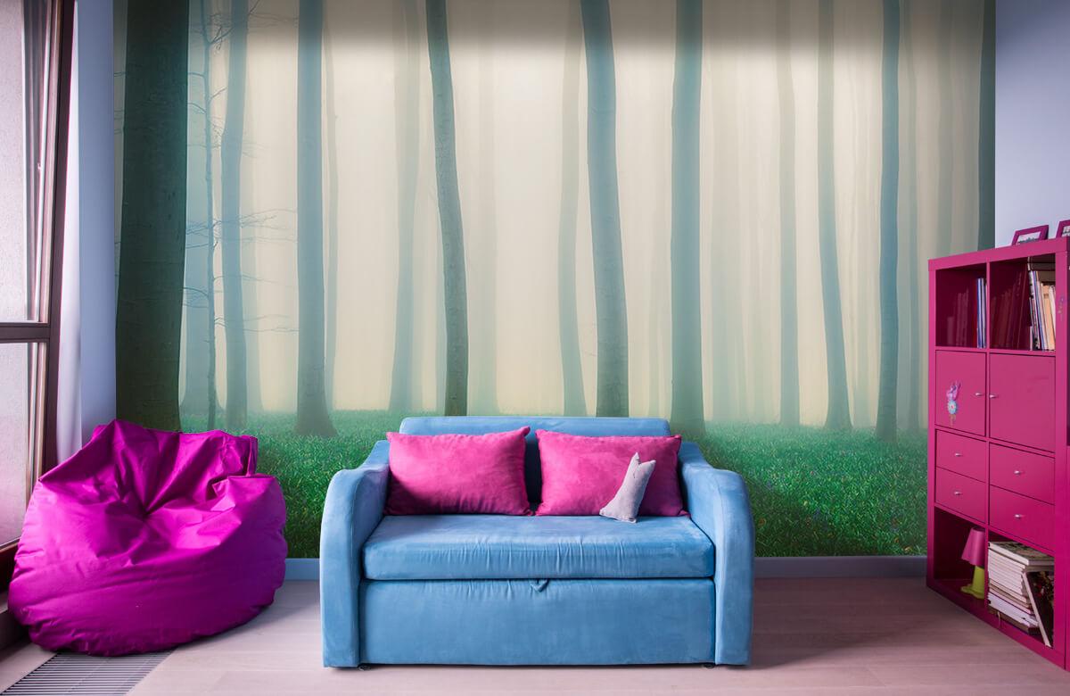 Landscape Daydreaming of Bluebells 4