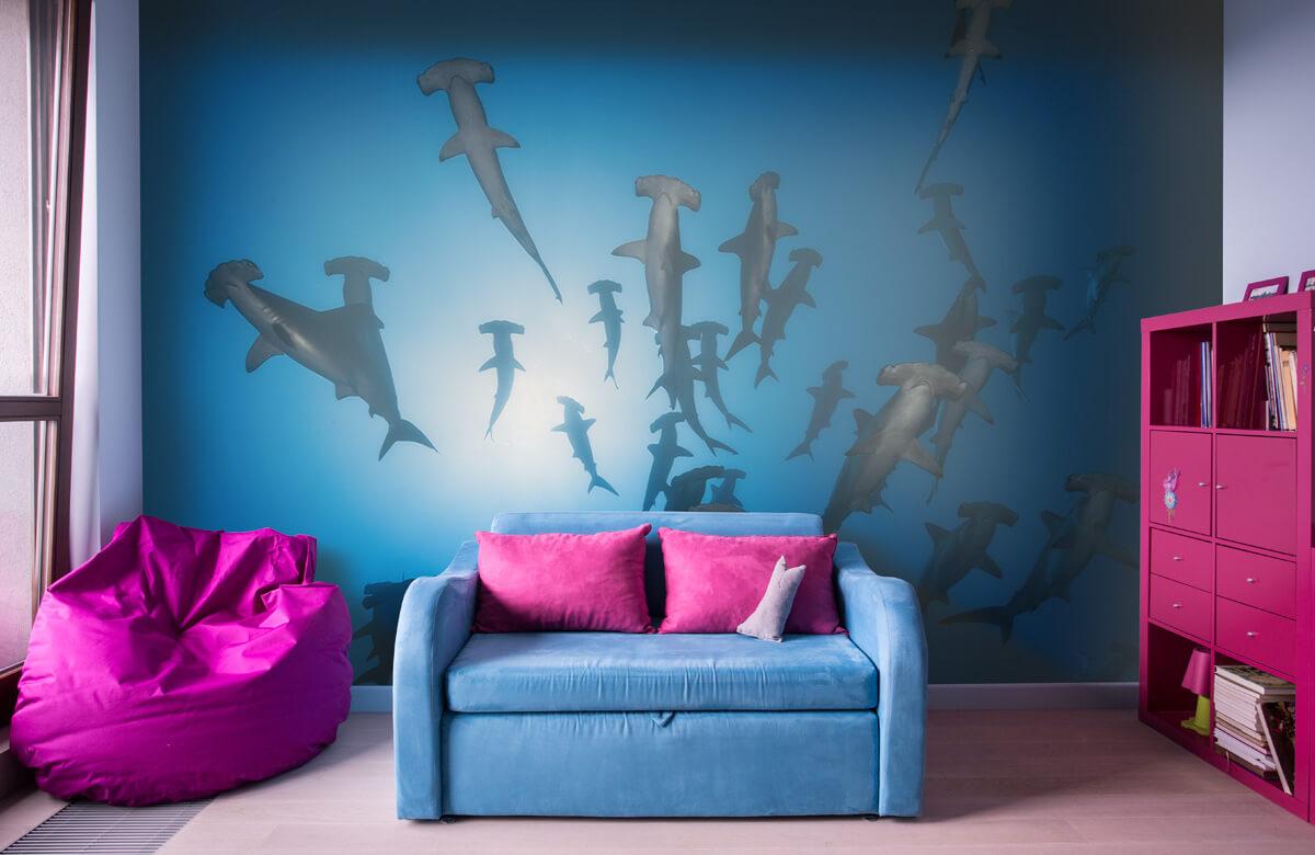 Underwater Hammerhead Shark - Underwater Photography 9