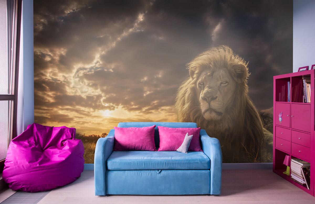 Animals Adventures on Savannah - The Lion King 8