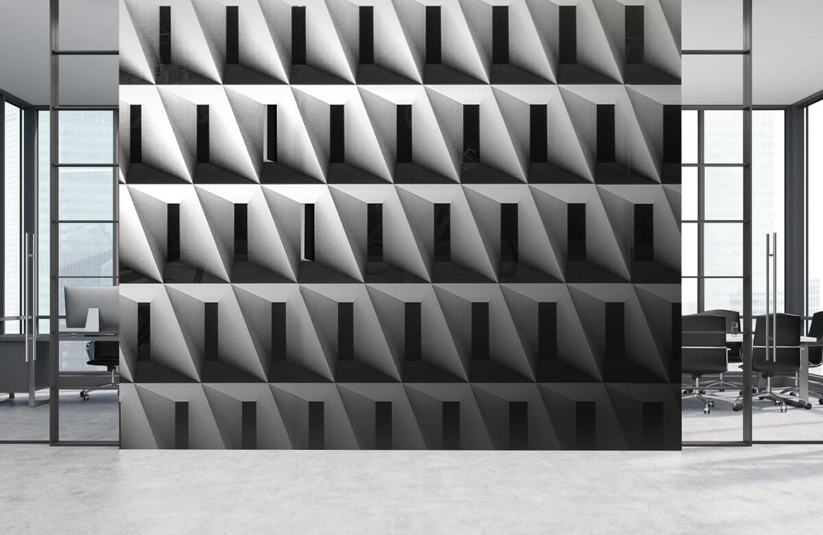 Abstract Wall structure 6