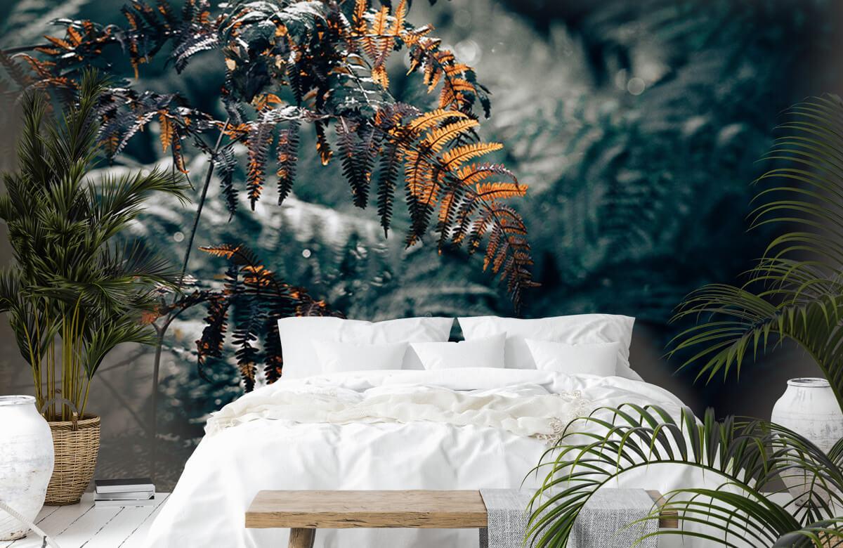 Wallpaper La navigation de plaisance en automne 4