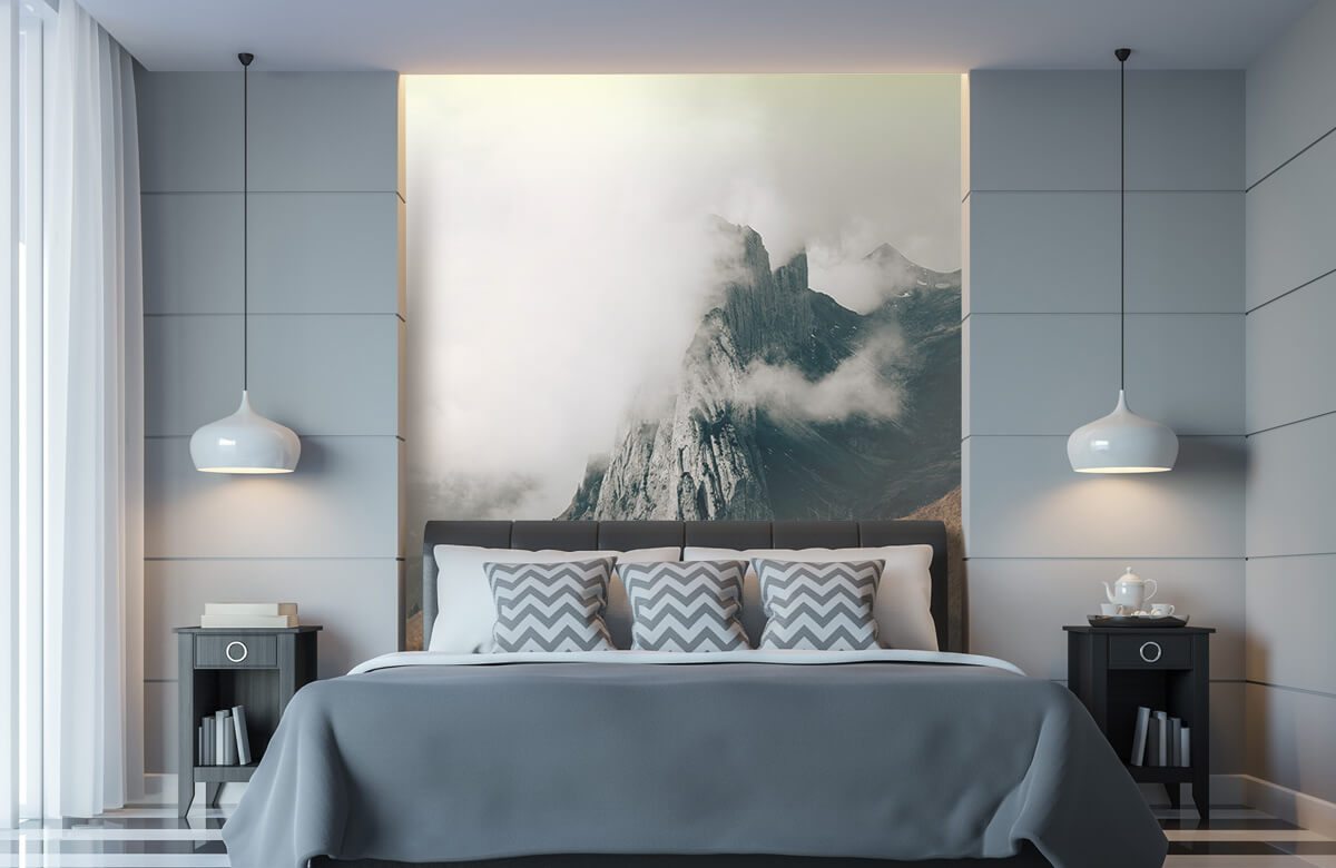 Wallpaper Alpes suisses 11