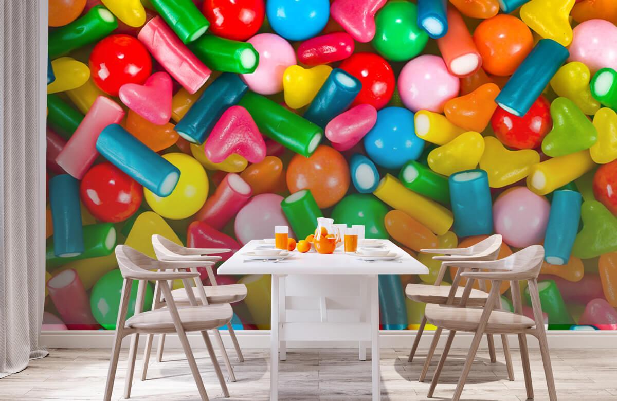 Mélange de bonbons 2