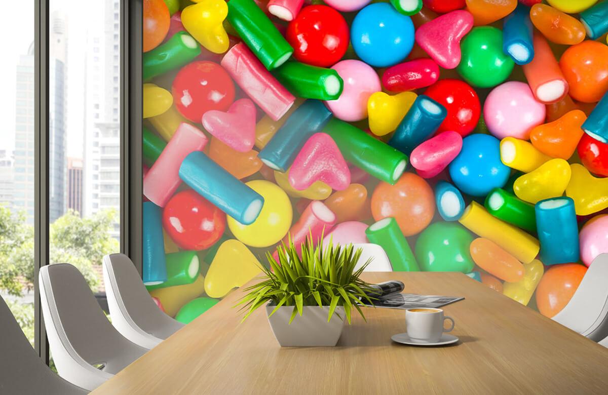 Mélange de bonbons 6