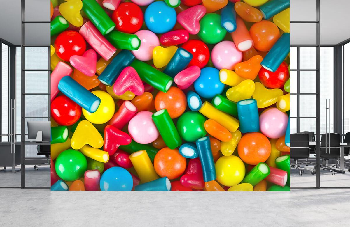 Mélange de bonbons 7