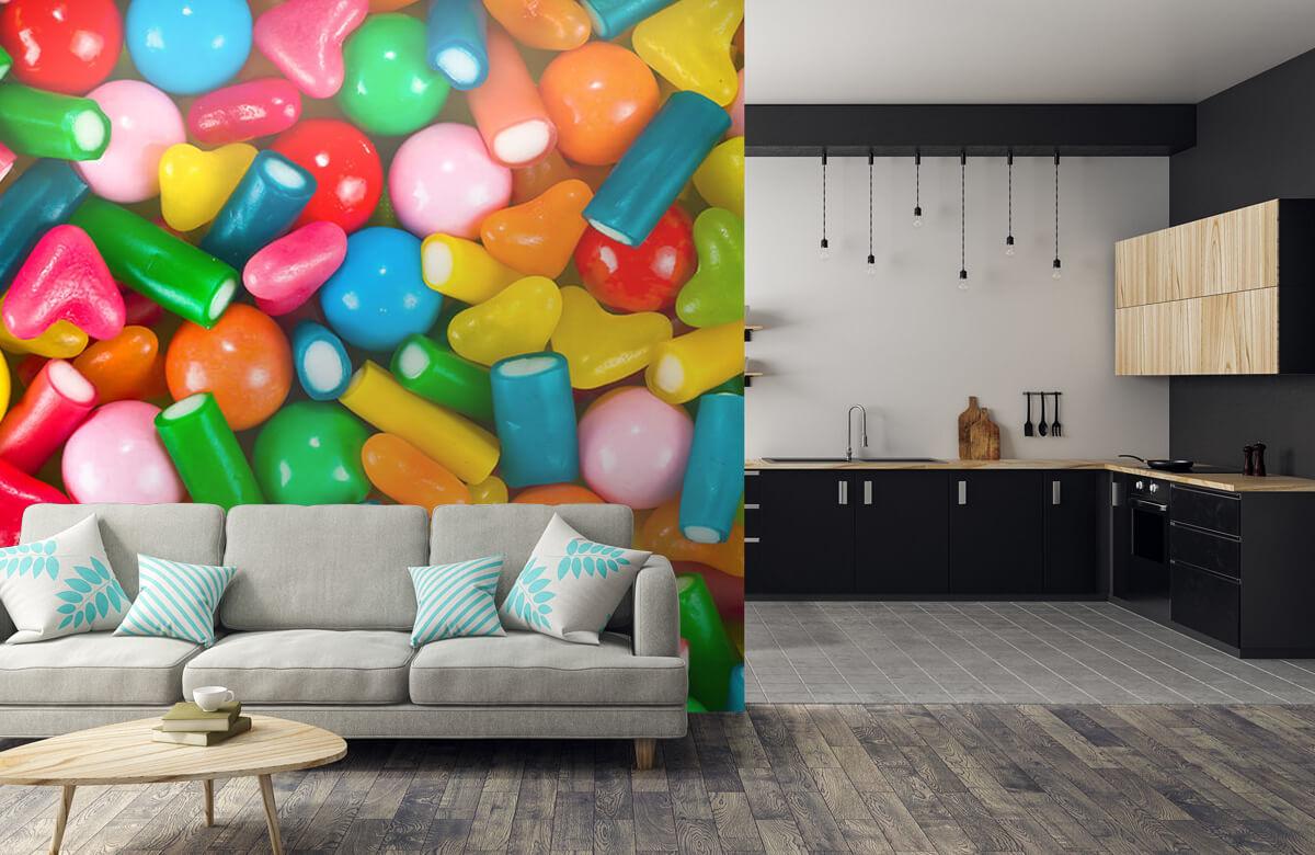 Mélange de bonbons 10