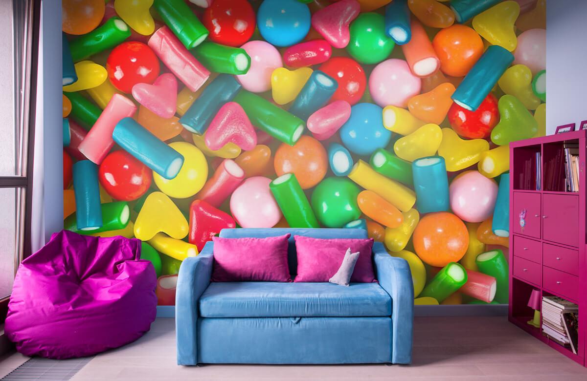 Mélange de bonbons 5