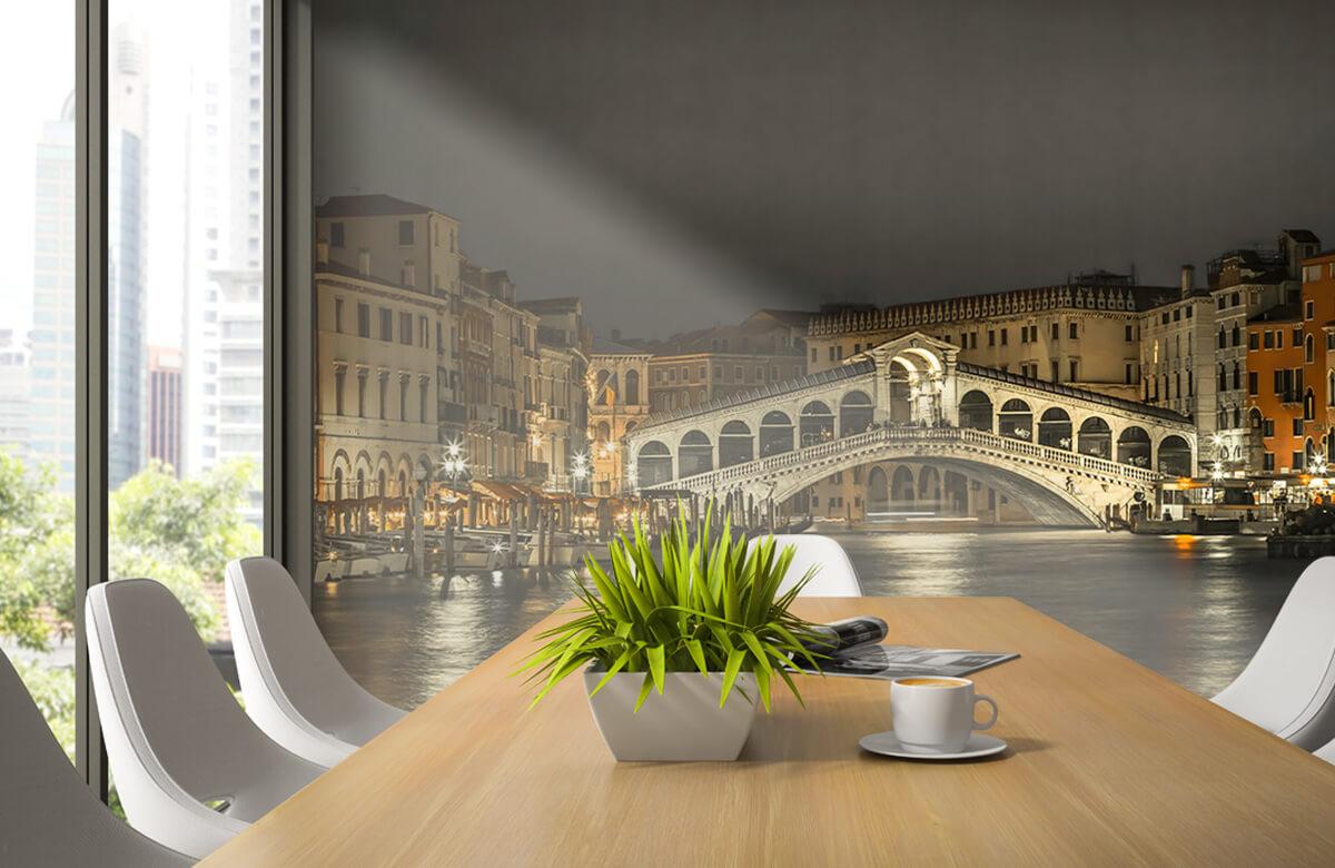 Un soir au Pont du Rialto 5