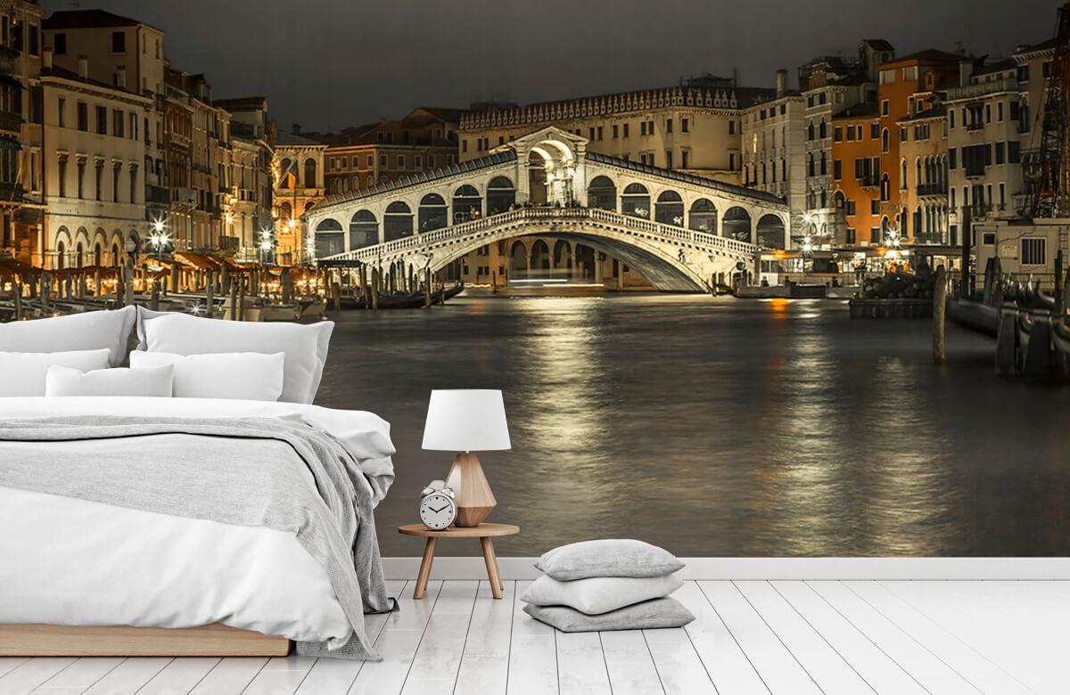 Un soir au Pont du Rialto 2