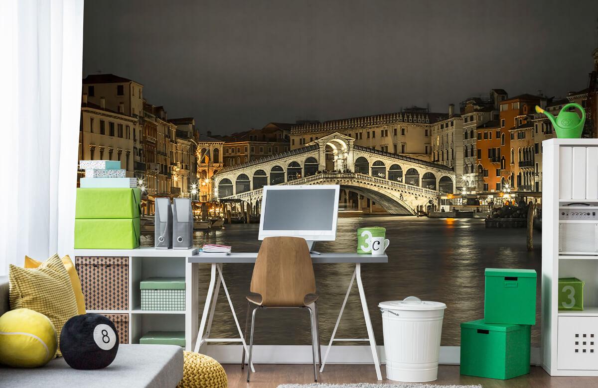 Un soir au Pont du Rialto 8