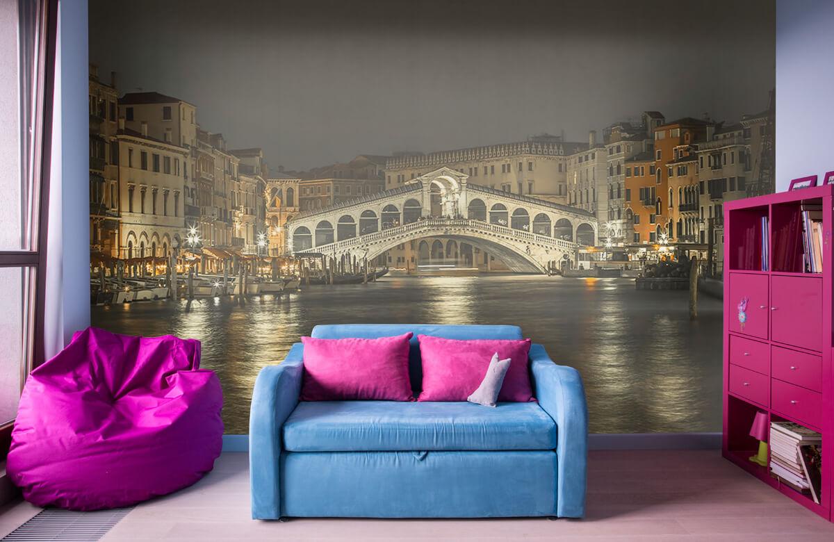 Un soir au Pont du Rialto 10