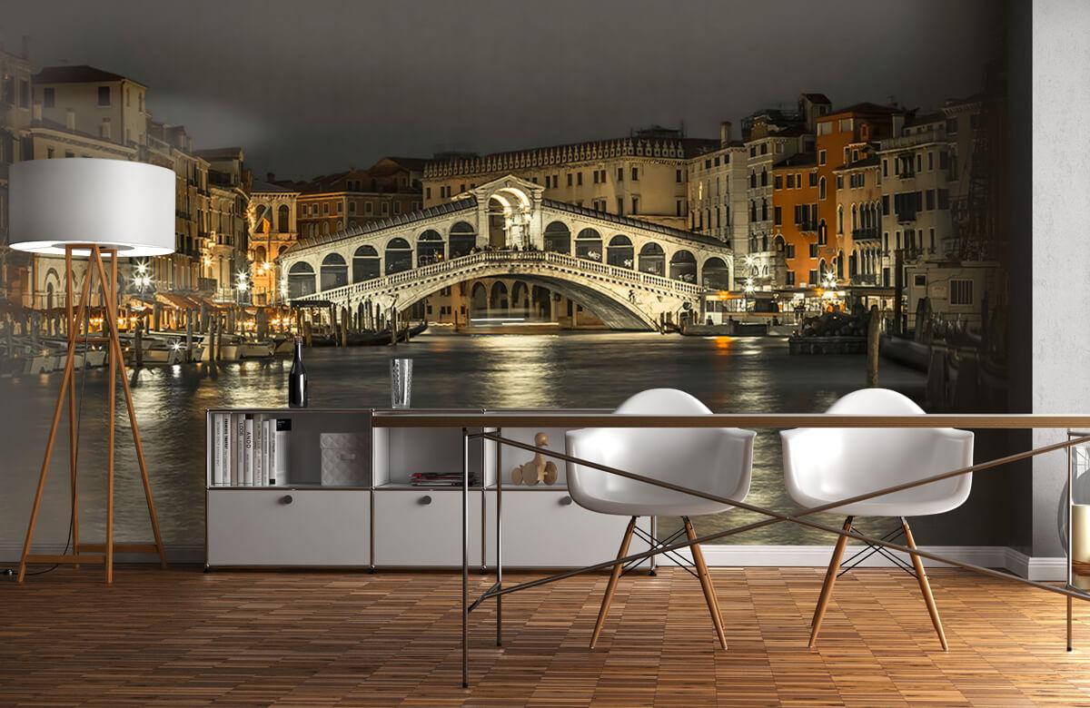 Un soir au Pont du Rialto 1