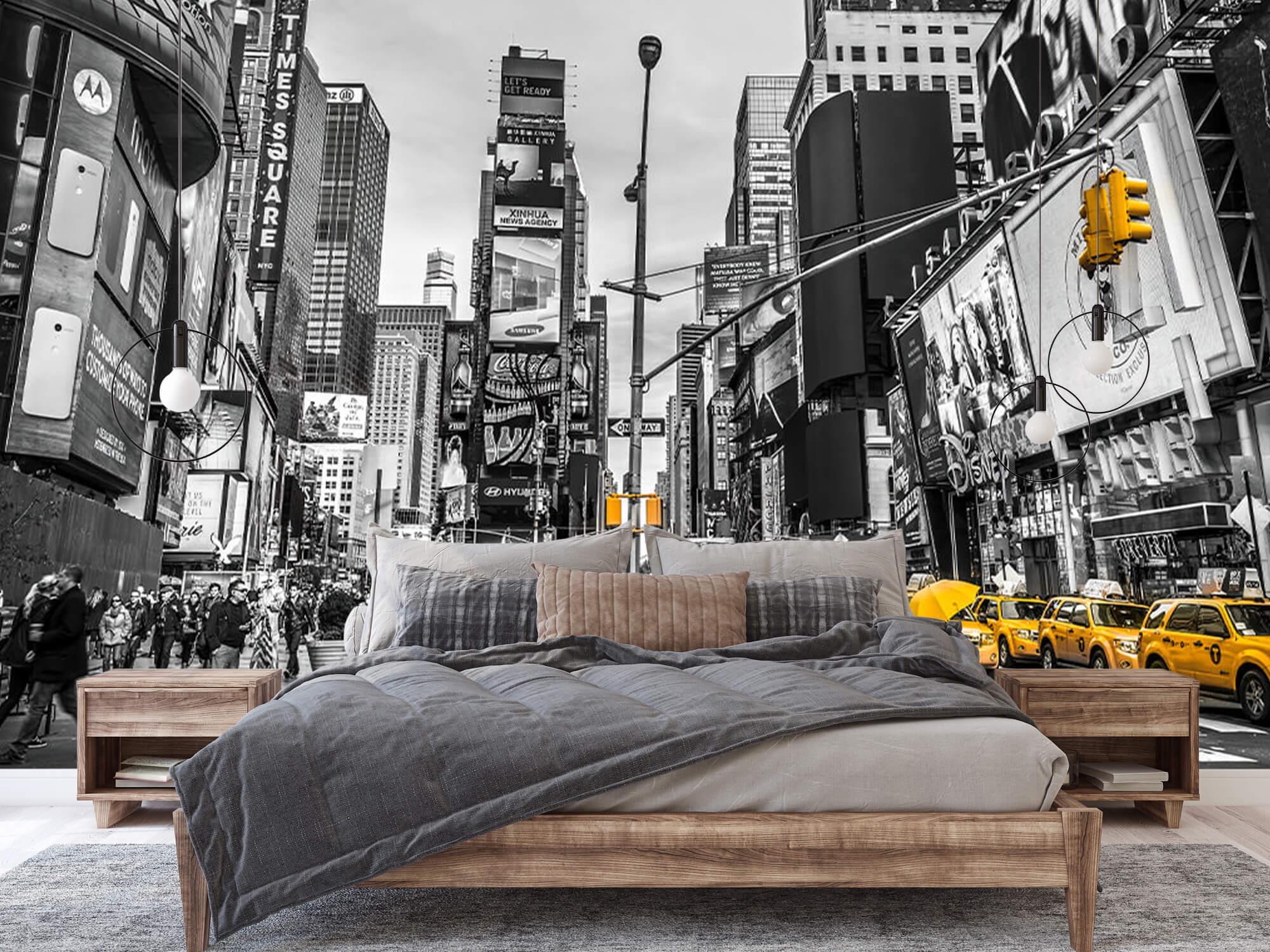 Broadway Times Square 1