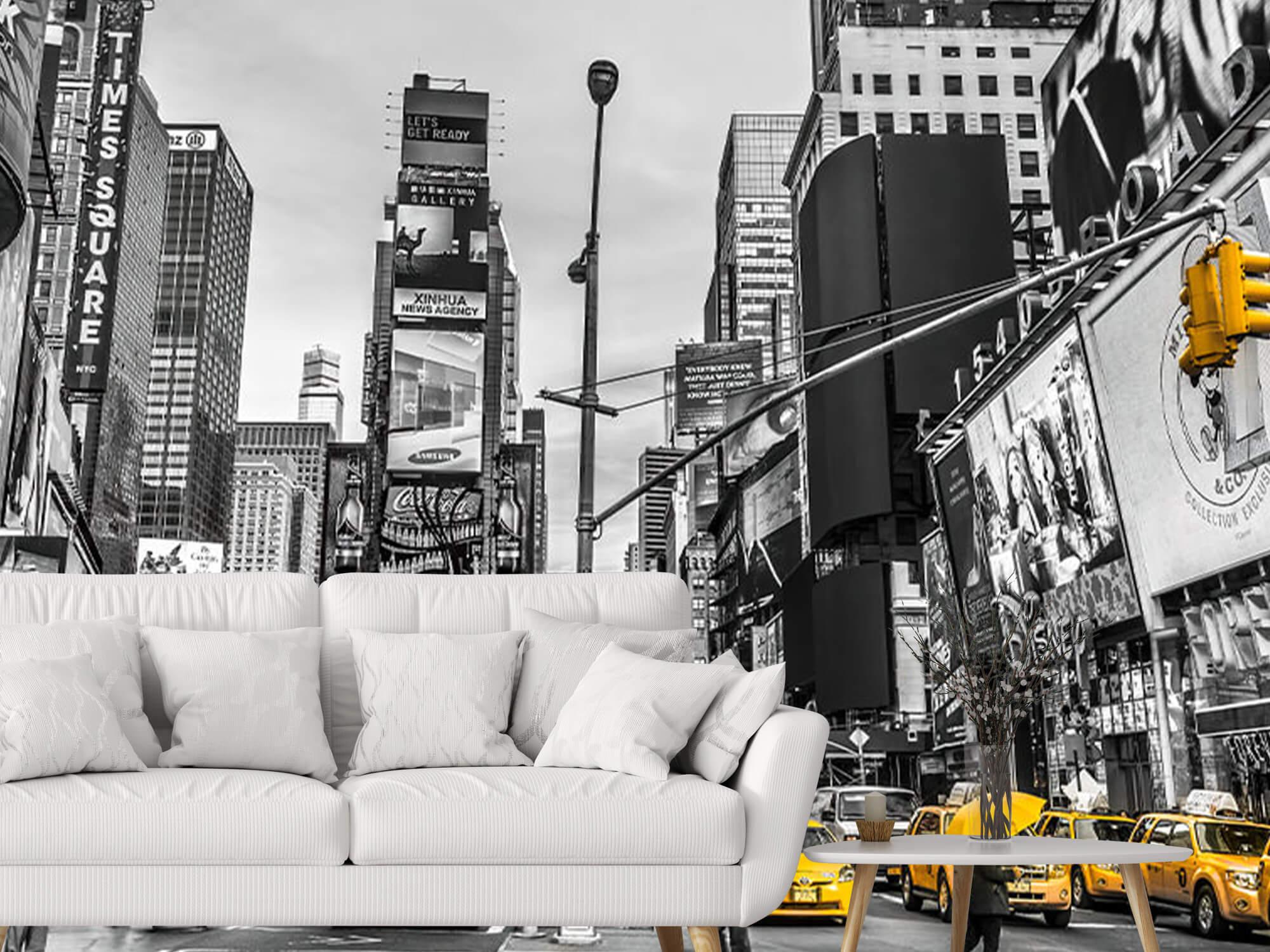 Broadway Times Square 2