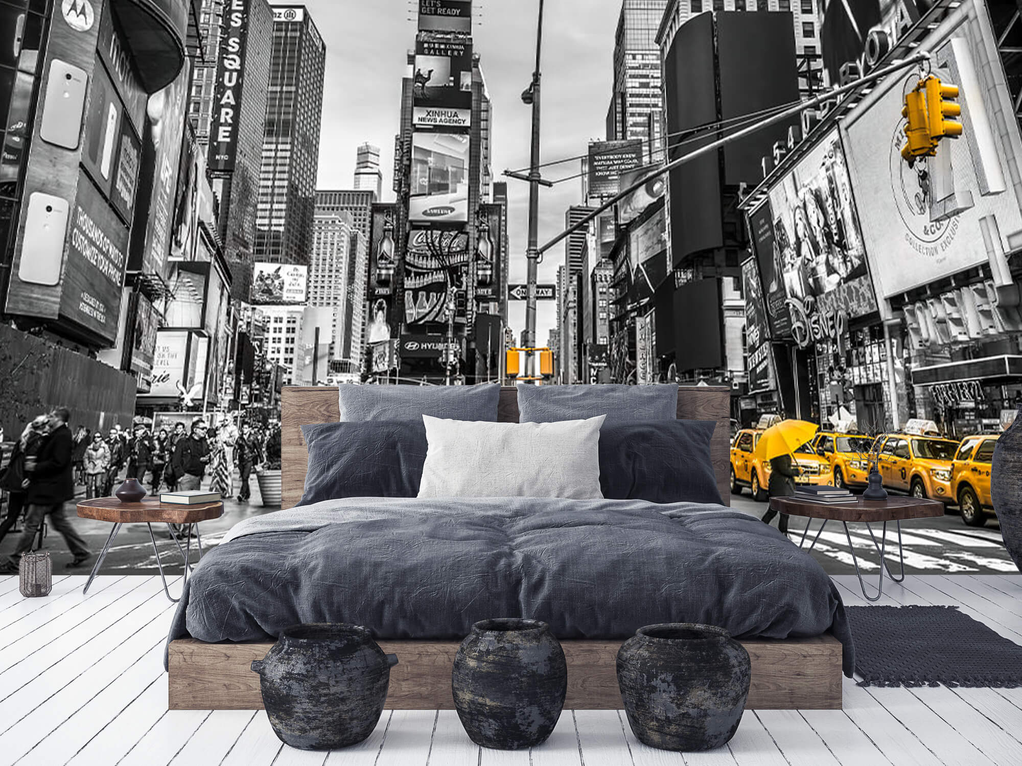 Broadway Times Square 4