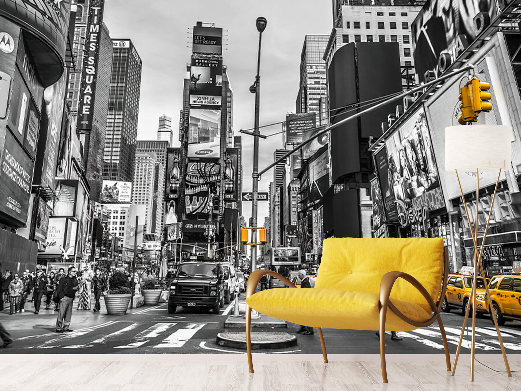 Broadway Times Square 7