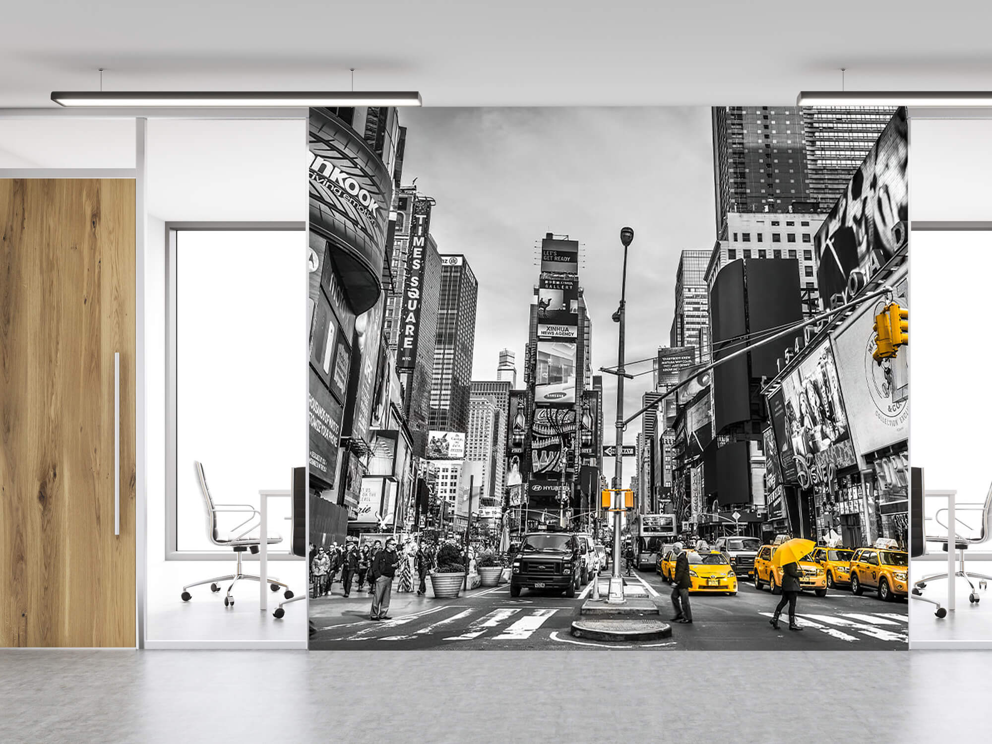 Broadway Times Square 8