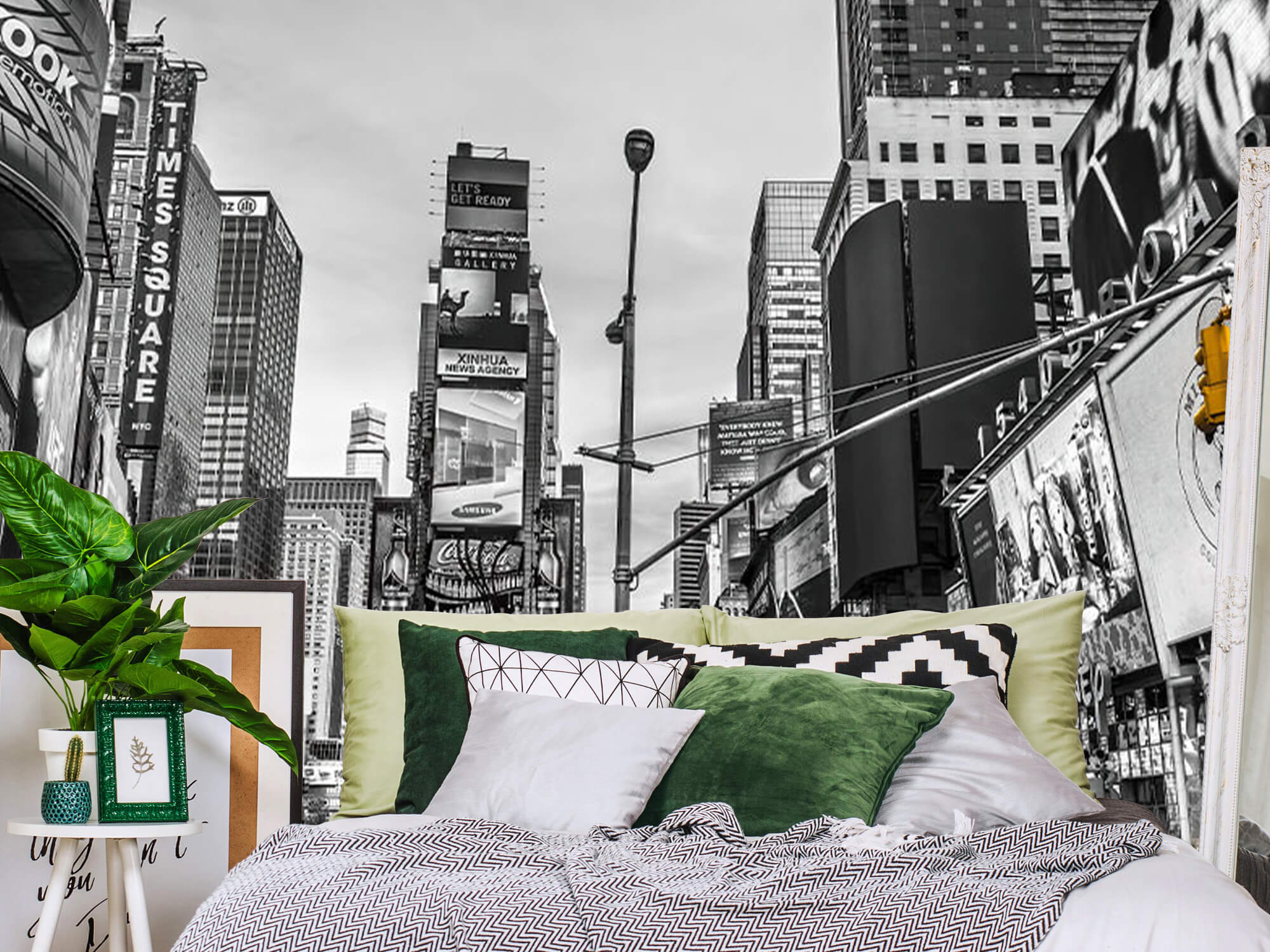 Broadway Times Square 9