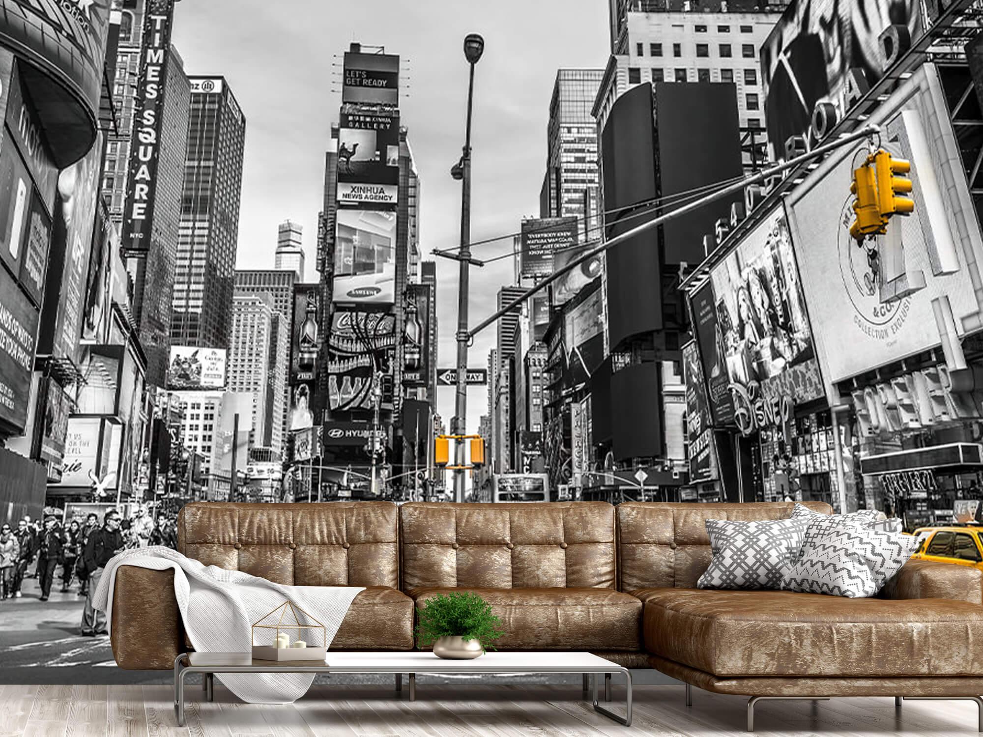Broadway Times Square 11